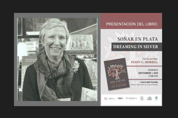 Penny C. Morrill y la Platería Mexicana